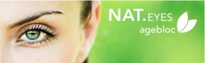 NAT EYES email banner